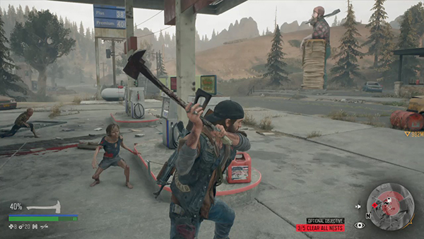 Days Gone Review (22)