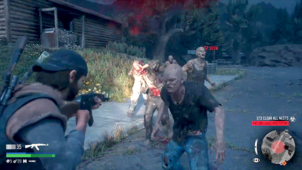 Days Gone Review (30)