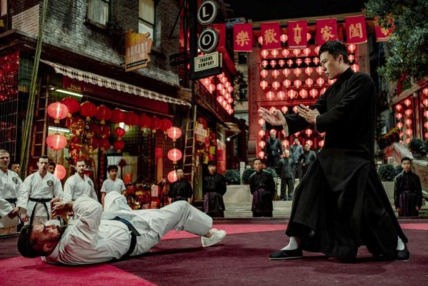 Ip Man 4  The Finale (2)