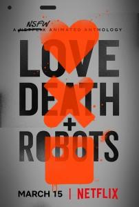 Love, Death & Robots (3)