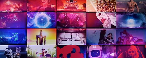 Love, Death & Robots (4)