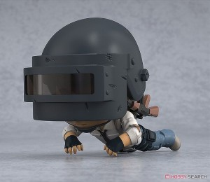 Nendoroid The Lone Survivor (PVC Figure) (2)