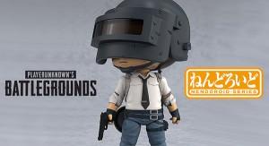 Nendoroid The Lone Survivor (PVC Figure) (7) - Copy