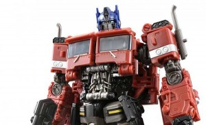 SS-30 TRANSFORMERS STUDIO SERIES OPTIMUS PRIME (1)