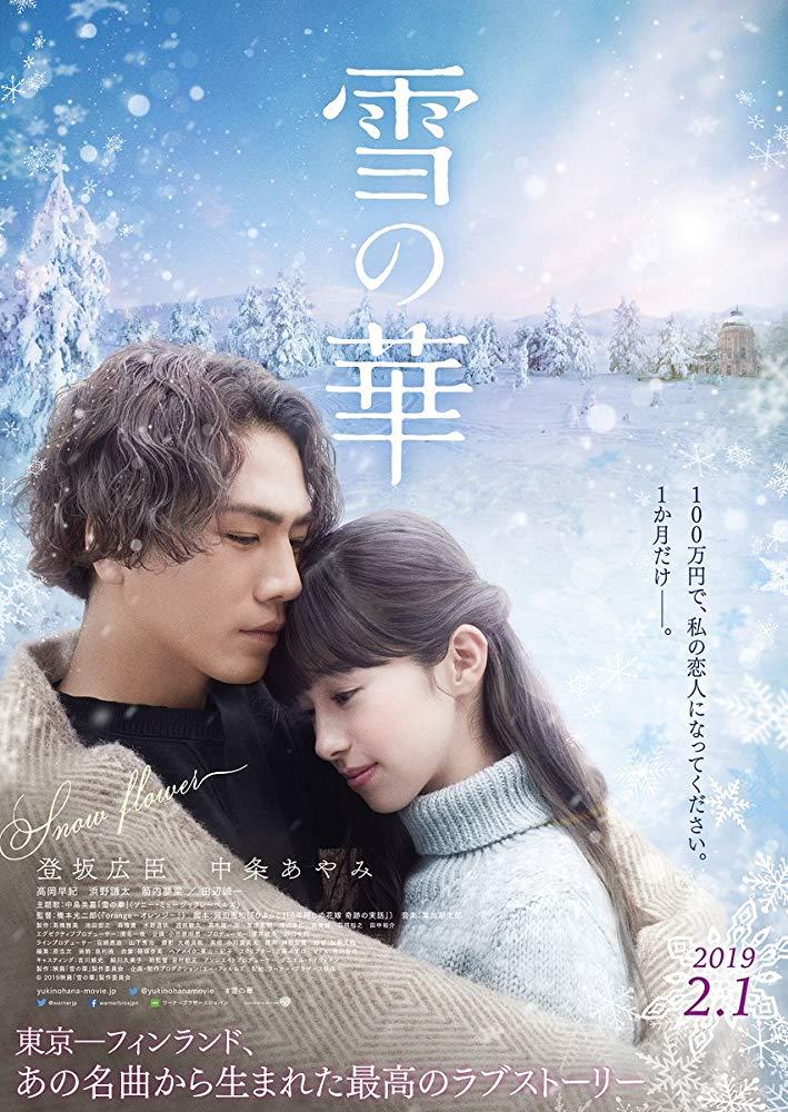 Snow-flower (1)