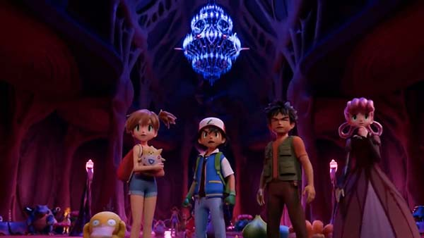 pokemon-the-movie- mew two strike back Evolution news 032018 (7)