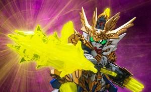 Gundam Barbatos (3) - Copy