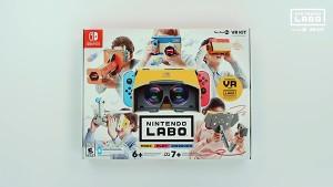 Nintendo Labo - Toy-Con 04_ VR Kit (2)