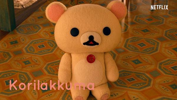 Rilakkuma and Kaoru _ Netflix (5)