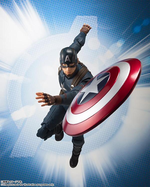 SHF-Captain-America-ENDGAME (2)