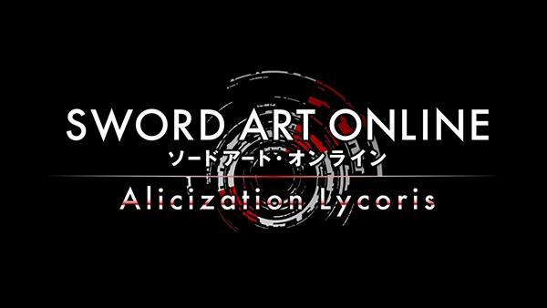 SWORD ART ONLINE Alicization Lycoris - Announcement Trailer _ PS4, X1, PC.mp4_snapshot_01.54_[2019.04.01_13.23.02]