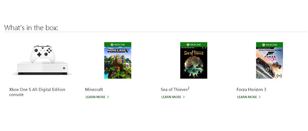 Xbox One S All-Digital Edition (4)