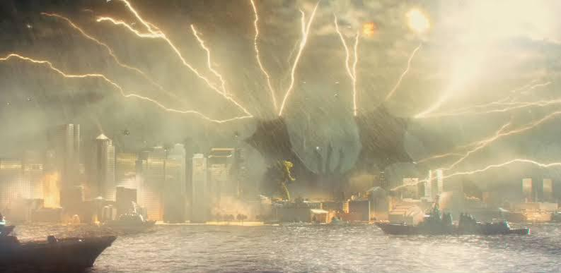Godzilla  King of Monsters Review