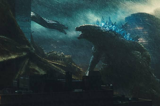 Godzilla  King of Monsters Review2