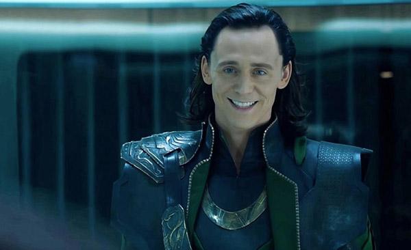Loki Disney + (2)