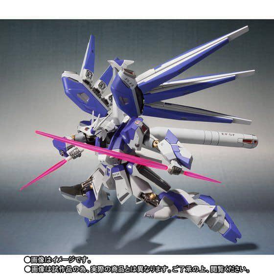 Metal-Robot-Spirits-Hi-v-Gundam (5)