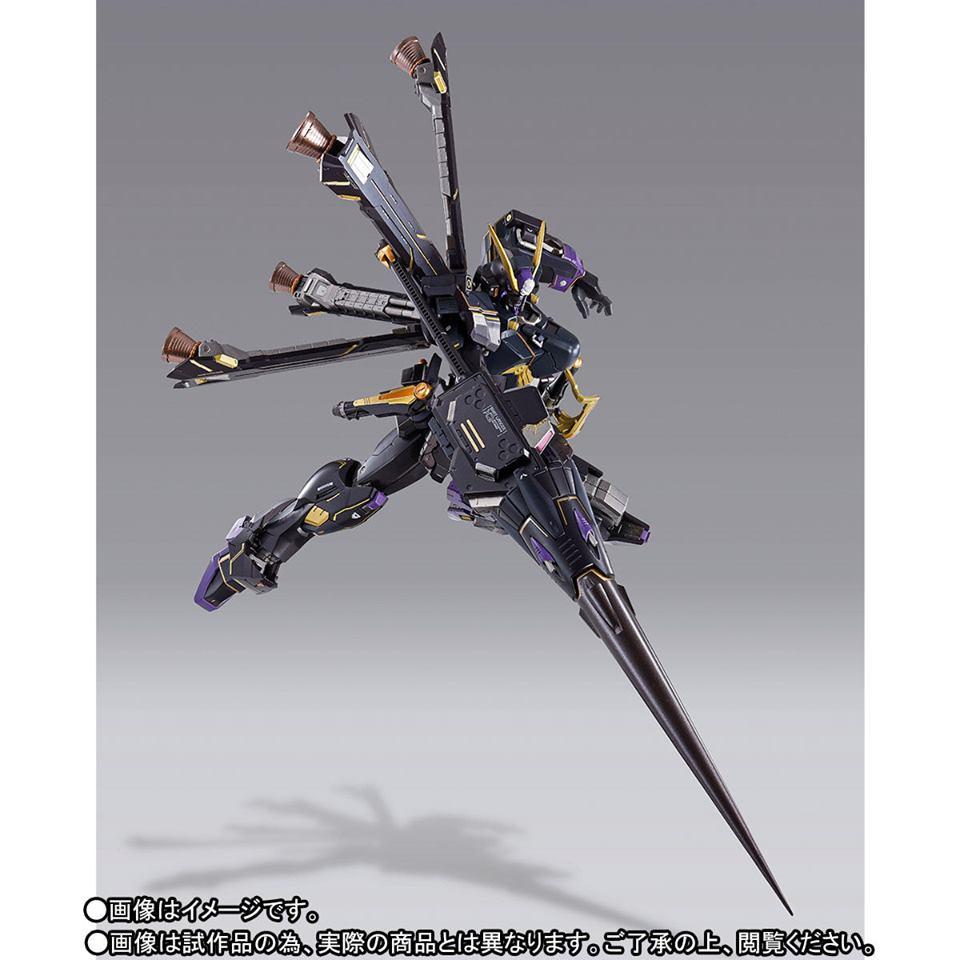 [ MetalBuild ] Gundam Crossbone X-2 (6)
