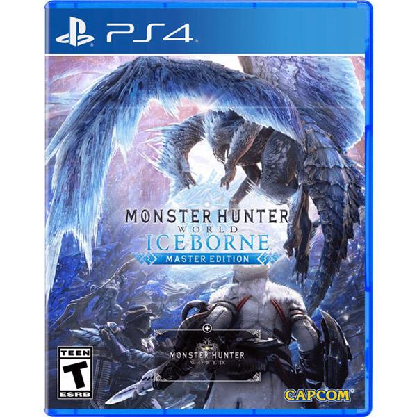 Monster Hunter World Iceborne (4)
