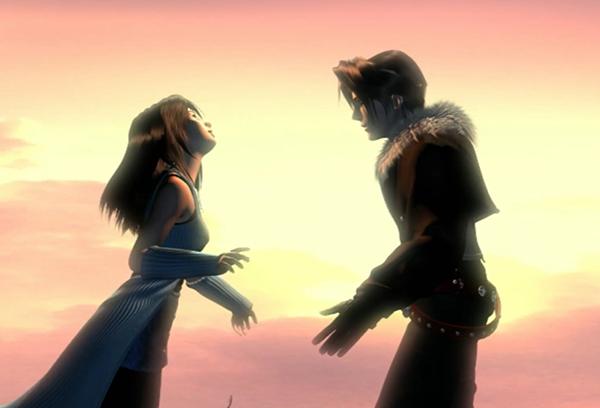 FINAL FANTASY VIII Remastered –   E3  2019 (11)