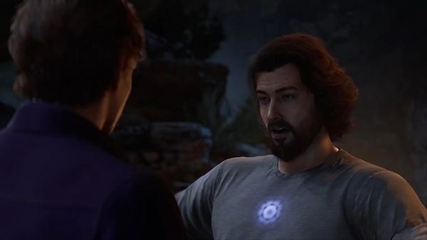 Marvel's Avengers A-Day Trailer E3 2019  (13)