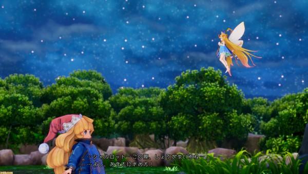 Seiken Densetsu 3  Trials of Mana Remake  (4)