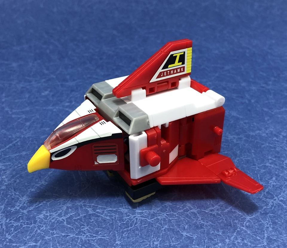 Super Minipla Super Minipla Jet Icarus  (10)