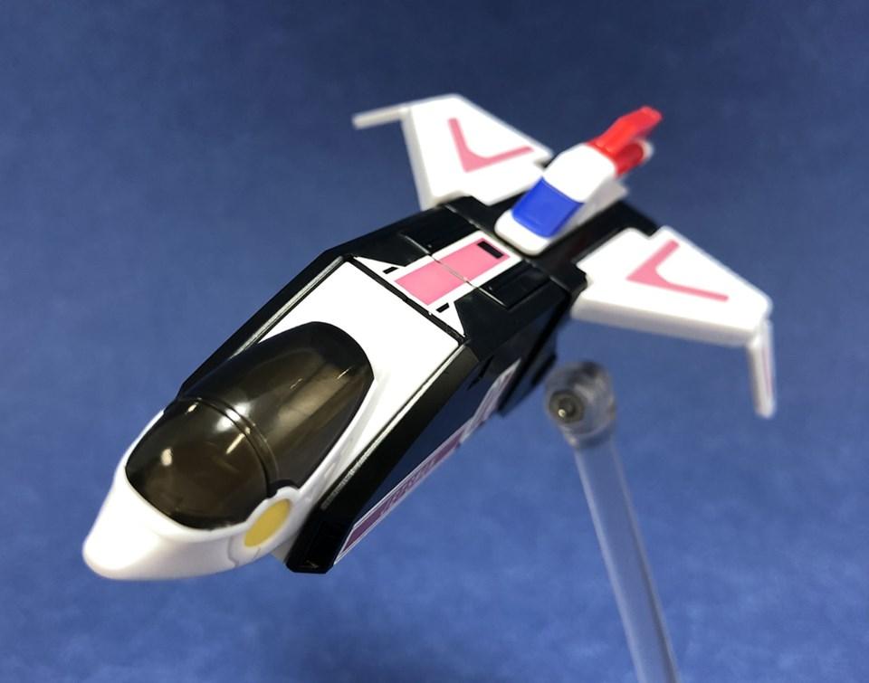Super Minipla Super Minipla Jet Icarus  (18)