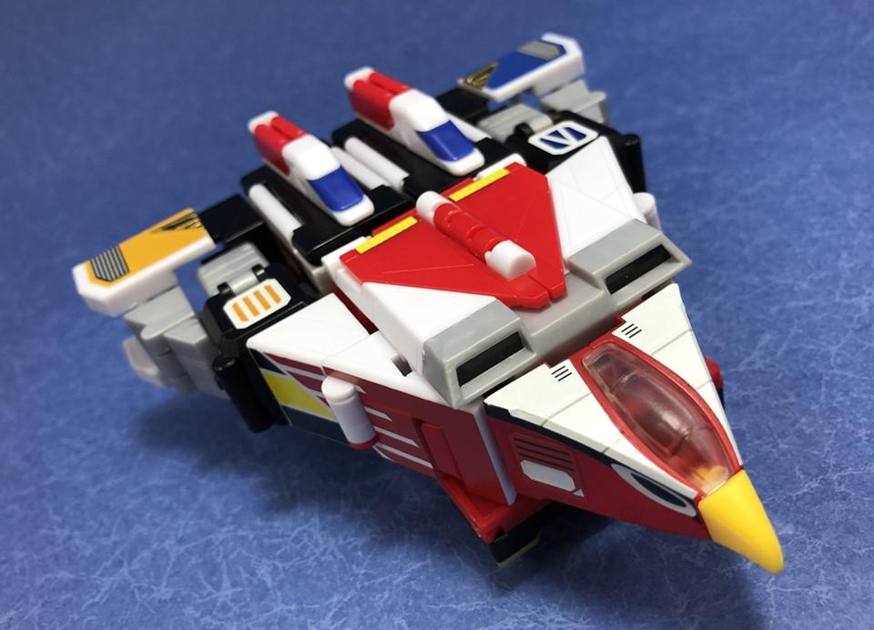 Super Minipla Super Minipla Jet Icarus  (20)