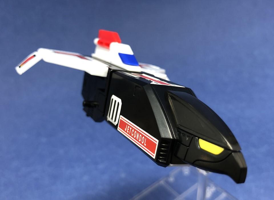 Super Minipla Super Minipla Jet Icarus  (24)