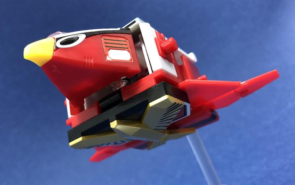 Super Minipla Super Minipla Jet Icarus  (3)