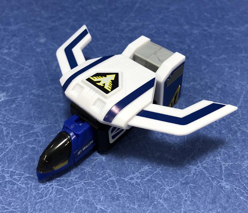 Super Minipla Super Minipla Jet Icarus  (7)