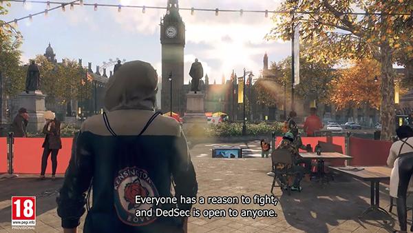 WATCH DOGS LEGION - E3 2019 GAMEPLAY WALKTHROUGH.mp4_snapshot_10.13