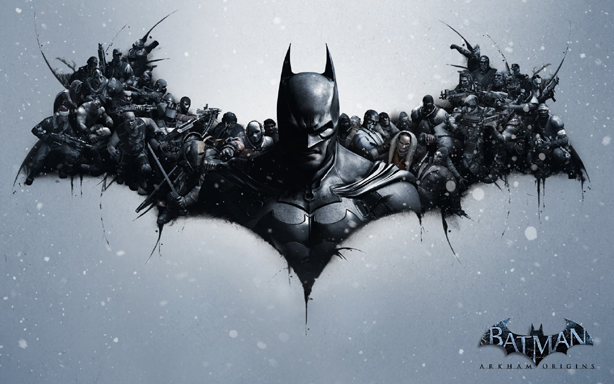 Batman Arkham Origins Skill 25