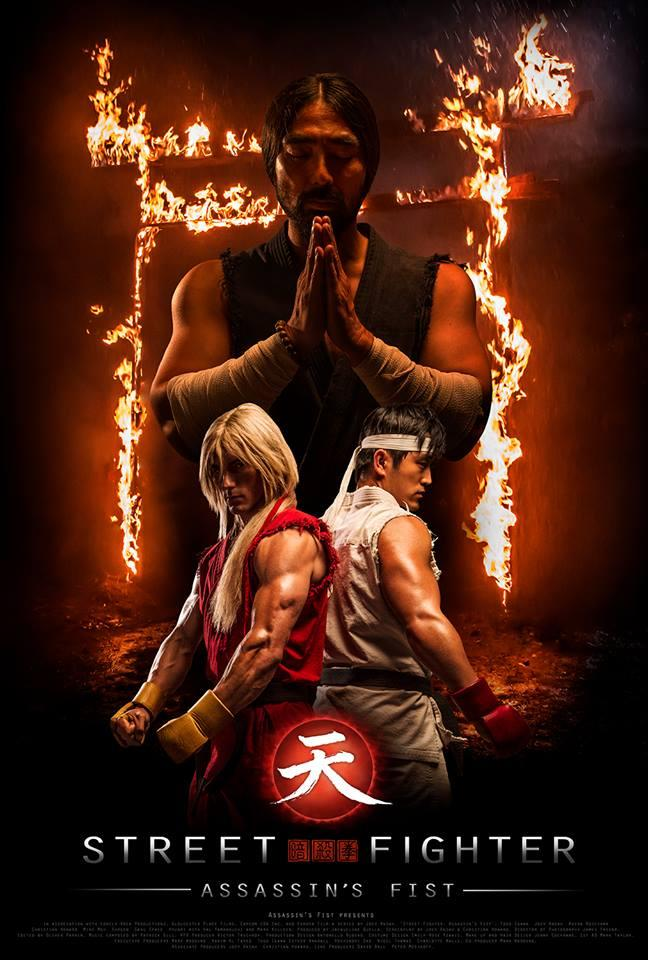 Street-Fighter-Assassins-Fist-Poster