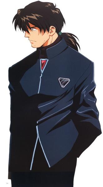Evangelion (18)