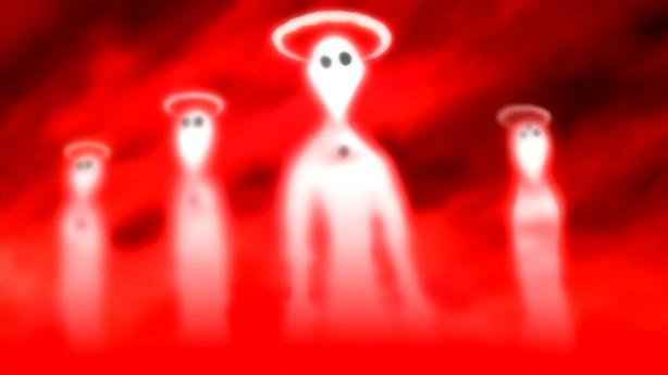 Evangelion (2)