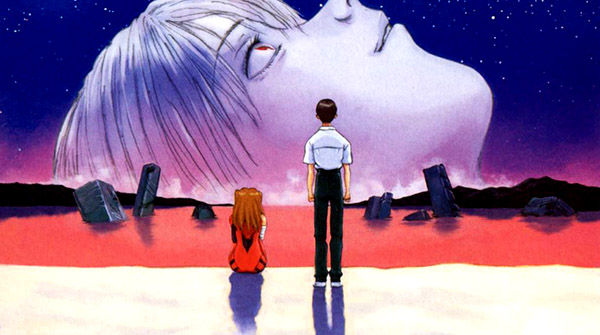 The End of Evangelion (1)