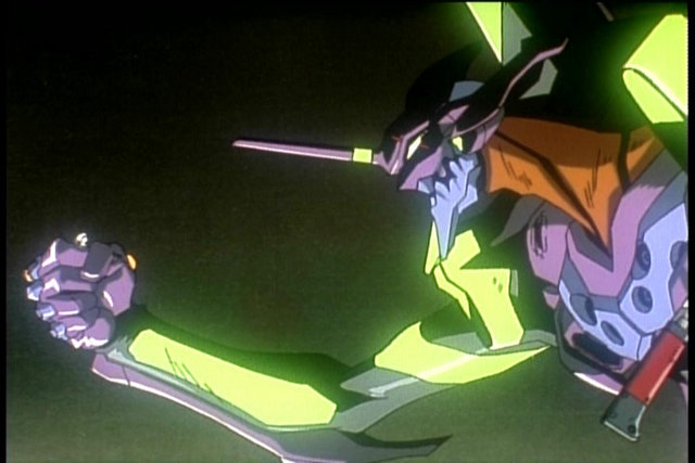 The End of Evangelion (3)
