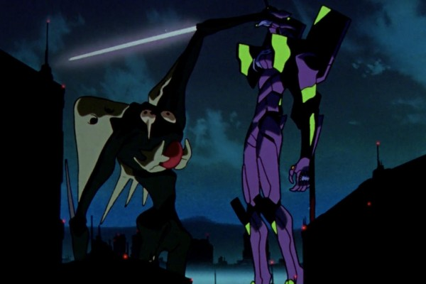 The End of Evangelion (4)