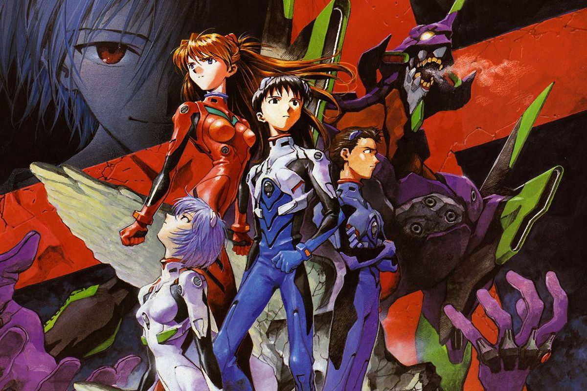 The End of Evangelion (6)