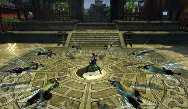 swordsman-online pvp (6)