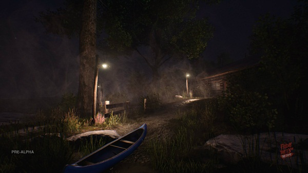 Friday the 13th The Game (20)