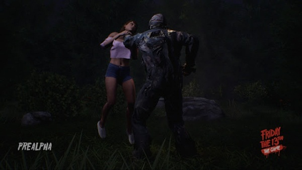 Friday the 13th The Game (4)