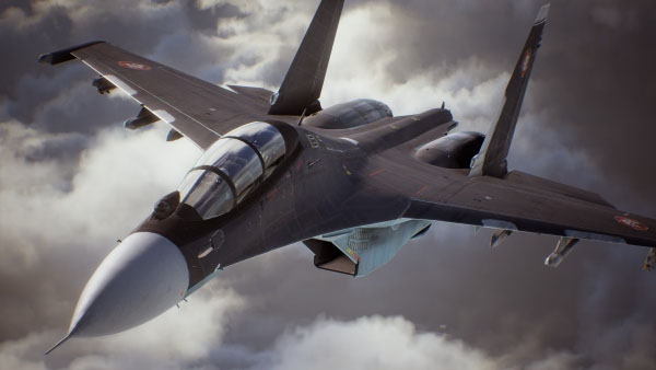 Ace Combat (4)