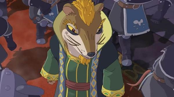 Ni No Kuni II Revenant Kingdom (8)