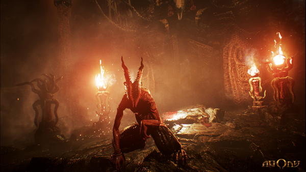 AGONY GAME HELL (18)