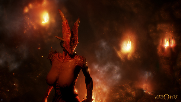 AGONY GAME HELL (19)