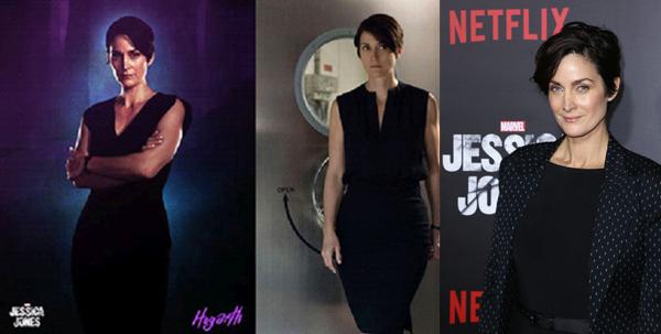 Jessica Jones-Tv_Series-Marvel-Netflix-Character-Jeri Hogarth-Carrie-Anne Moss