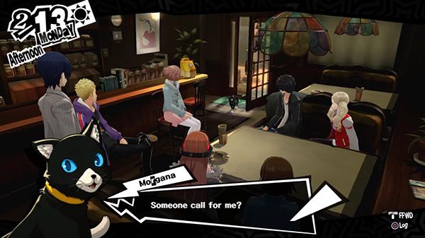 Persona 5 Story (101)