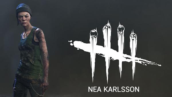 NEA KARLSSON